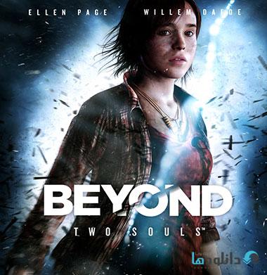 beyound two soul دانلود نمایشی کوتاه از نحوه ساخت بازیها   بازی Beyound Two Souls