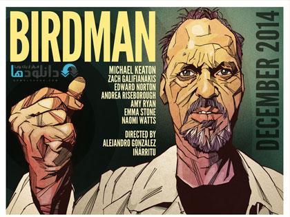 birdman پشت صحنه ی ساخت جلوه های ویژه فیلم و انیمیشن ها   فیلم Birdman