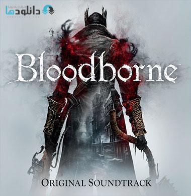 bloodborn دانلود موسیقی متن بازی  Bloodborn Original Soundtrack