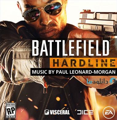 bthl دانلود موسیقی متن بازی  Battlefield Hardline Original Soundtrack