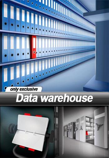 data-warehouse