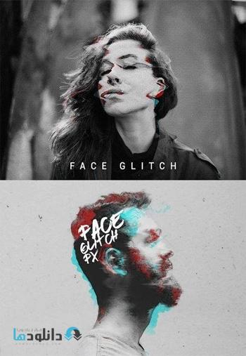 face-glitch-ps