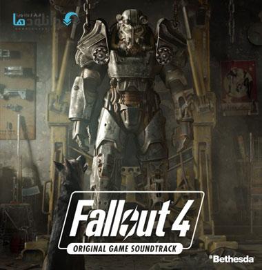fallout 4 دانلود موسیقی متن  Fallout 4 All Original Soundtrack