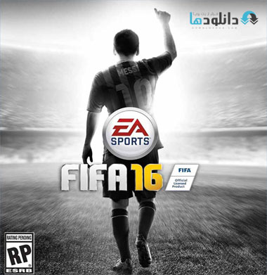 fifia 16 دانلود موسیقی متن بازی فیفا16  FIFA 16 Original Soundtrack