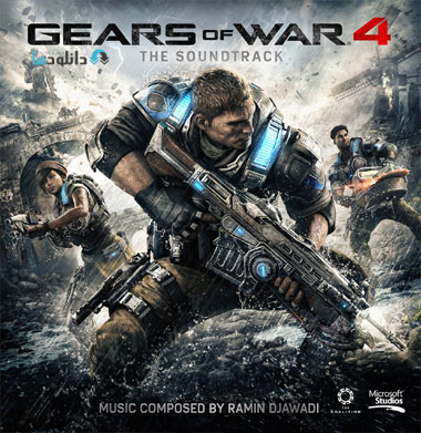 gears-of-war-4 ost