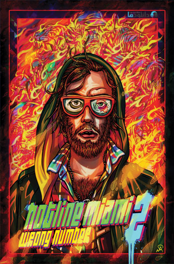 hotline miami 2 wrong numbe دانلود بازی Hotline Miami 2 Wrong Number برای PC