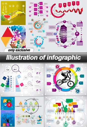 illustration-of-infographic