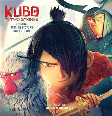 دانلود موسیقی متن انیمیشن Kubo and the Two Strings Orginal Soundtrack 2016