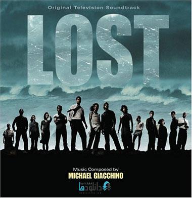 lost دانلود موسیقی متن سریال گمشده فصل دوم Lost Season 02