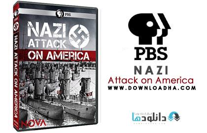 nazi دانلود مستند نازی : حمله به امریکا ۲۰۱۵ Nazi : Attack on America