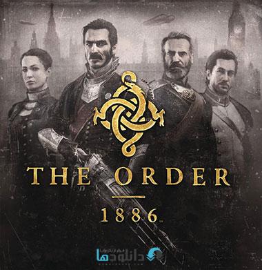 order 1886 دانلود موسیقی متن بازی اردر 1886    The Order 1886 Original Soundtrack