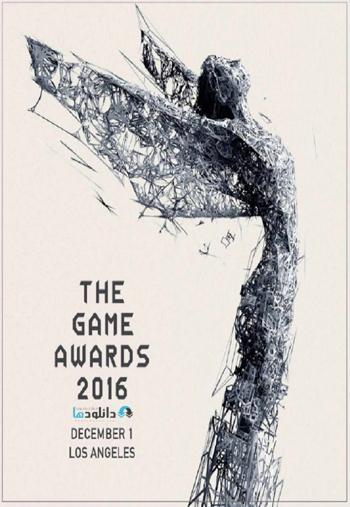 دانلود مراسم جوایز بازی های رایانه ای ۲۰۱۶ The Game Awards