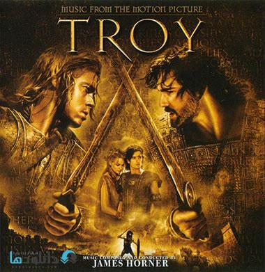 troy دانلود موسیقی متن فیلم Troy