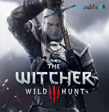 witcher 3 دانلود موسیقی متن بازی  The.Witcher.3.Wild.Hunt Original Soundtrack