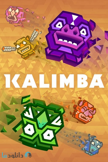 Kalimba Cover %28Downloadha.com%29 دانلود بازی Kalimba برای PC
