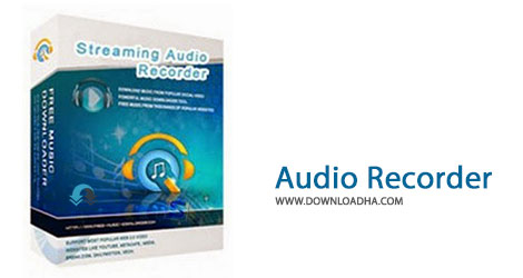 Apowersoft Streaming Audio Recorder Cover%28Downloadha.com%29 دانلود نرم افزار ضبط و دانلود صداهای آنلاین Apowersoft Streaming Audio Recorder v4.0.0