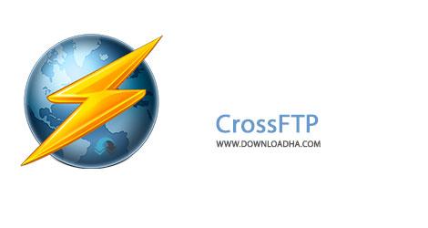 دانلود نرم افزار مدیریت اف تی پی CrossFTP Enterprise v9.01.1