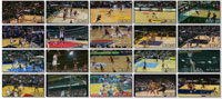 Greatest NBA Assists Of All Time ss small%28Downloadha.com%29 دانلود کلیپ بهترین همکاری های تیمی در بسکتبال NBA