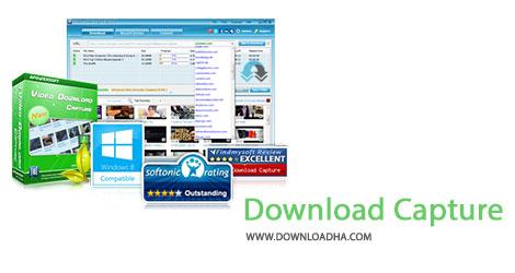دانلود نرم افزار دانلود ویدئوهای آنلاین Apowersoft Video Download Capture v14.1.2