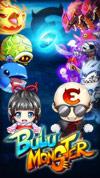 Bulu Monster ss2 s%28Downloadha.com%29 دانلود بازی ماجرایی جمع آوری هیولاها Bulu Monster 3.10.1   اندروید