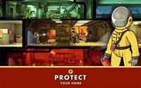 Fallout Shelter ss1 s%28Downloadha.com%29 دانلود بازی پناهگاه رادیواکتیو Fallout Shelter 1.7.1   اندروید