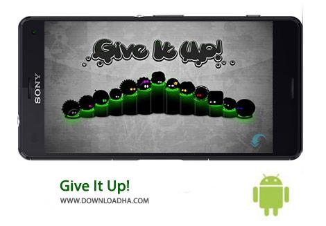 Give It Up Cover(Downloadha.com) دانلود بازی موزیکال و زیبای Give It Up! 2 1.8.6 برای اندروید