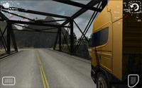 Grand Truck Simulator ss1 s%28Downloadha.com%29 دانلود بازی مهیج کامیون رانی Grand Truck Simulator 1.10 برای اندروید