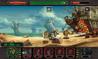 Metal Slug Defence ss1 s(Downloadha.com) دانلود بازی استراتژیک و پرطرفدار متال اسلاگ Metal Slug Defense 1.40.0 برای اندروید