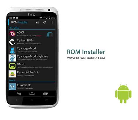 ROM-Installer-Cover