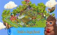 fairy farm ss2 s%28Downloadha.com%29 دانلود بازی مزرعه داری Fairy Farm 2.8.8   اندروید
