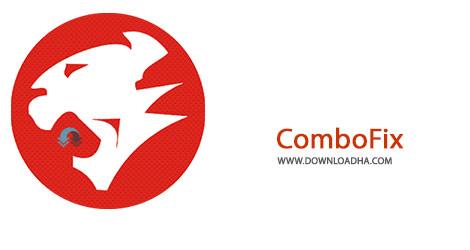 ComboFix Cover%28Downloadha.com%29 دانلود نرم افزار شناسایی و حذف برنامه های مخرب ComboFix v15.7.23.1