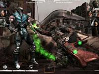 Mortal Kombat X ss small1%28Downloadha.com%29 دانلود بازی اکشن و مهیج مورتال کومبات MORTAL KOMBAT X 1.8.0 برای اندروید