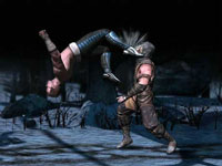 Mortal Kombat X ss small2%28Downloadha.com%29 دانلود بازی اکشن و مهیج مورتال کومبات MORTAL KOMBAT X 1.8.0 برای اندروید