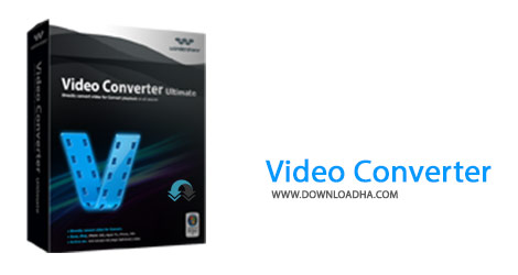 Wondershare Video Converter Cover%28Downloadha.com%29 دانلود مبدل قدرتمند ویدئویی Wondershare Video Converter Ultimate v8.3.0.2 DC 22.07.2015
