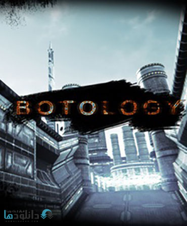 Botology Cover%28Downloadha.com%29 دانلود بازی Botology برای PC