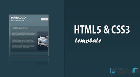 HTML5 and CSS3 Create a Website in HTML CSS and PHP Cover%28Downloadha.com%29 دانلود فیلم آموزش ساخت وبسایت در HTML, CSS و پی اچ پی HTML5 and CSS3 Create a Website in HTML CSS and PHP