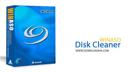 WinASO Disk Cleaner %28Downloadha.com%29 دانلود نرم افزار پاکسازی فضای هارددیسک WinASO Disk Cleaner v2.7.5