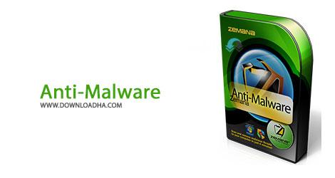 Anti Malware Cover%28Downloadha.com%29 دانلود نرم افزار Zemana AntiMalware 2.14.2.667 شناسایی و حذف برنامه های مخرب