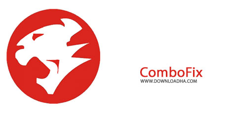 Combofix cover %28Downloadha.com%29 نرم افزار حذف برنامه های مخرب ComboFix v15.5.7.1