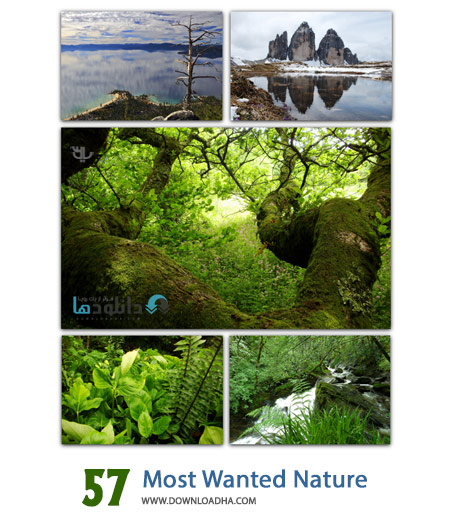 Most Wanted Nature Widescreen %28Downloadha.com%29 دانلود مجموعه 57 والپیپر طبیعت زیبای جهان Most Wanted Nature Widescreen Wallpapers