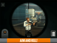 Sniper 3D Assassin ss small%28Downloadha.com%29 دانلود بازی اکشن و تیراندازی Sniper 3D Assassin 1.13.1   اندروید
