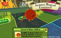 Card Wars Adventure Time ss1 s%28Downloadha.com%29 دانلود بازی ماجرایی جنگ کارت ها Card Wars – Adventure Time 1.9.0 برای اندروید