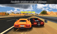 City Racing ss1 s(Downloadha.com) دانلود بازی مهیج مسابقه در شهر City Racing 3D 2.3.069 برای اندروید