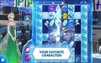 Frozen Free Fall ss1 s%28Downloadha.com%29 دانلود بازی معمایی و زیبای فروزن Frozen Free Fall 3.4.0 برای اندروید