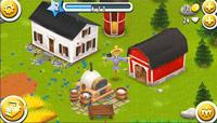 Hay Day ss2 s%28Downloadha.com%29 دانلود بازی مزرعه داری Hay Day 1.27.132 برای اندروید