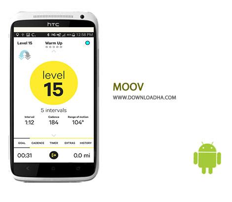 MOOV Cover%28Downloadha.com%29 دانلود نرم افزار پخش و دانلود موسیقی MOOV 2.1.3 برای اندروید
