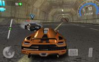Racer UNDERGROUND ss1 s%28Downloadha.com%29 دانلود بازی زیبای اتومبیل رانی Racer UNDERGROUND 1.25 برای اندروید