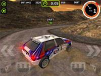 Rally Racer Dirt ss2 s%28Downloadha.com%29 دانلود بازی مهیج مسابقات رالی Rally Racer Dirt 1.3.1 برای اندروید