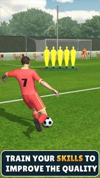 Soccer Star 2016 World Cup ss1 s(Downloadha.com) دانلود بازی ورزشی Soccer Star 2016 World Cup 2.0.3 برای اندروید