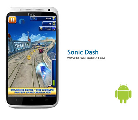 Sonic-Dash-Cover